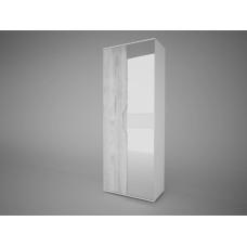 Шкаф 2-х дверный Сорренто EVO