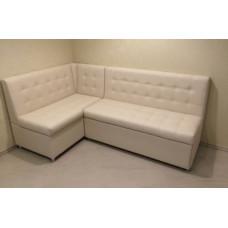 Кухонный угловой диван Д-1