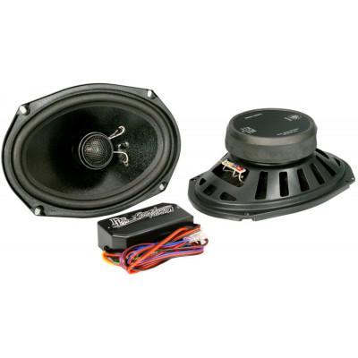 Коаксиальная акустика DLS 962
